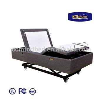 model  lo electric adjustable beds elevating