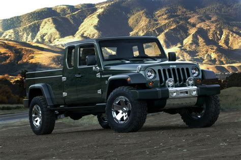 jeep gladiator 2016 2016 jeep gladiator reviews and pictures http