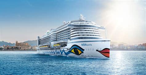 Aidaprima Gäste by Cruise Deze Zomer Vanuit Nederland Captain Cruise