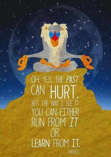 Lion King Cell Phone Meme - 35 inspirational disney quotes to get you through a tough time