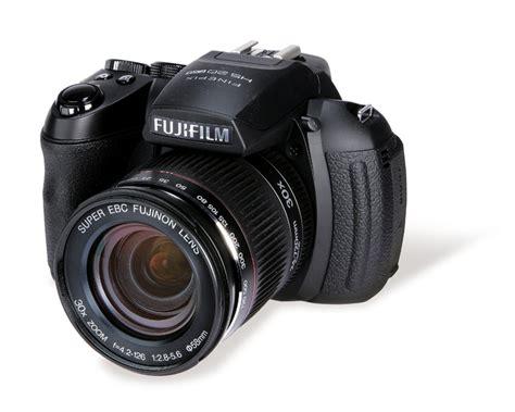 Second Kamera Fujifilm Finepix Hs20exr fujifilm finepix hs20 review