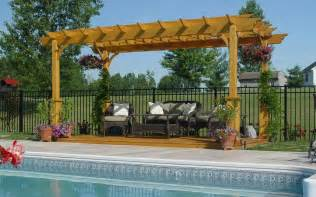 What Is Pergolas by Pin What Is A Pergola Picture On Pinterest