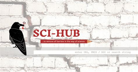 sci hub sci hub acceso libre a millones de art 237 culos cient 237 ficos