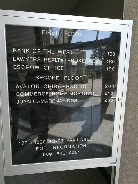 bank of the west locations bank of the west in rancho cucamonga bank of the west