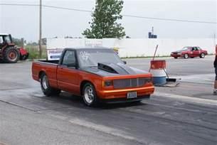 S10 Drag Truck Wheels S10 Drag Truck Chevy S10 Gmc S15