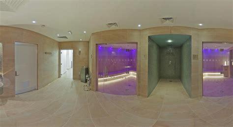 luxury spa opens  salt ayre leisure centre