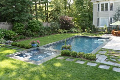 swimming pool garten 566 traditional rectangular pool 2011 nespa design awards