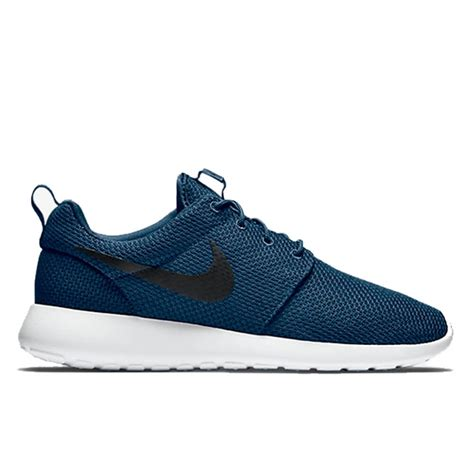 Nike Roshe One Midnight Navy nike roshe one midnight navy black natterjacks