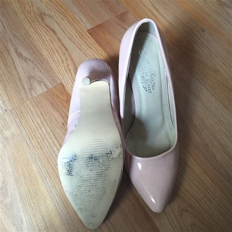 blush colored heels 78 charles albert shoes blush colored charles