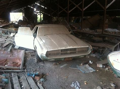 Barn Find by 97 Barn Find Cars And Trucks Barn Find Stash Of Cars