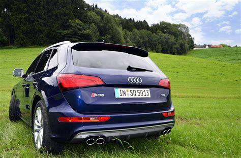 Audi Gamma by Audi Sq5 E News Gamma Q3 E Q5 Audicafe It
