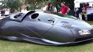 Cars Made By Terrestrial Vehicle Etv Concept A Custom Made