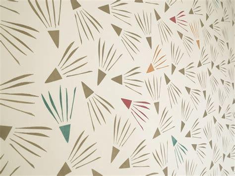 scandinavian wallpaper modern diy art designs windy day decorative scandinavian large stencil diy