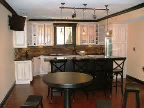 Basement Kitchen Design 15 Basement Kitchen Ideas Model Home Decor Ideas