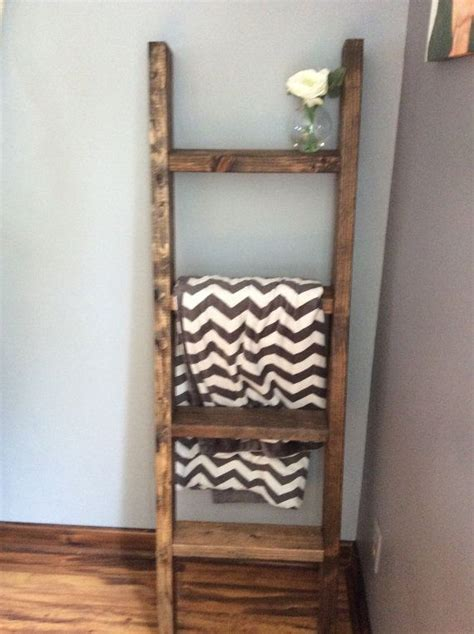 Decorative Wall Ladder by 17 Best Ideas About Decorative Ladders On