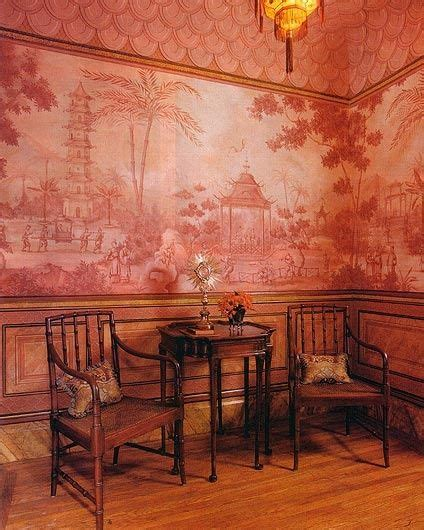 chinoiserie schlafzimmer chinoiserie chic