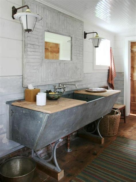 bad countertops ideen 110 originelle badezimmer ideen