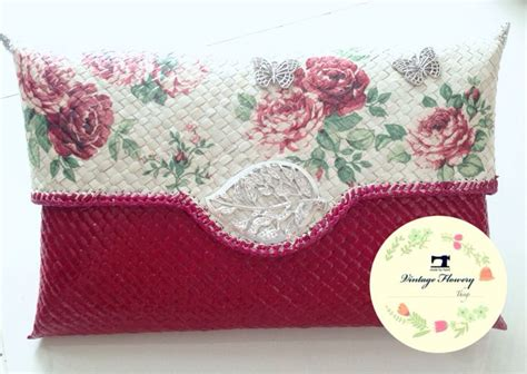 Clutch Pandan Decoupage 1 8 best all about decoupage images on decoupage