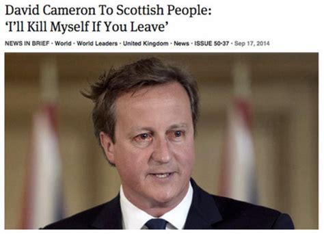 Scottish Memes - image 831810 2014 scottish independence referendum