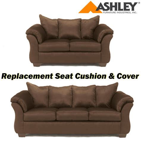 Sofa Cushion Cover Replacement by 174 Darcy Replacement Cushion And Cover 7500438 Or