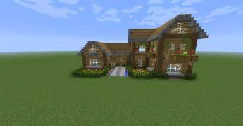 minecraft en bois simple