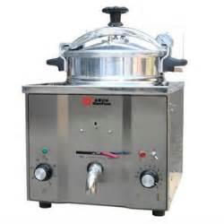 pressure fryer for home pk cx pf15 electrical table type pressure fryer for fried