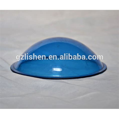 led light diffuser cover plastic outdoor light cover