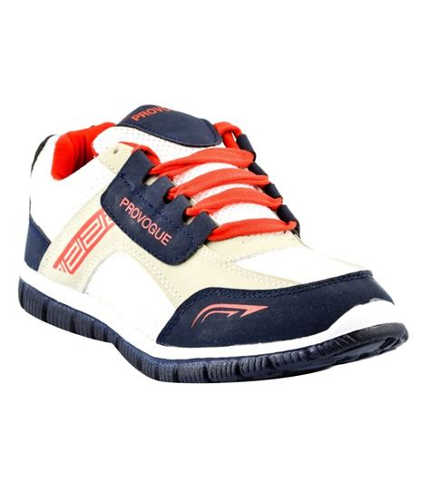 provogue sporty orange sports shoes price in india buy