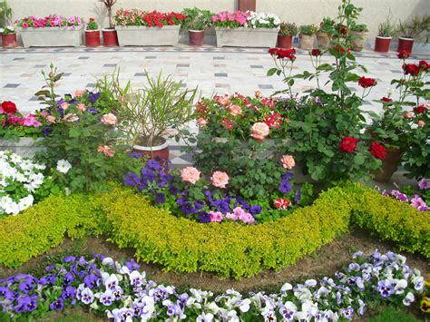 Small Front Garden Ideas And Arrangments Ideas For Small Front Garden