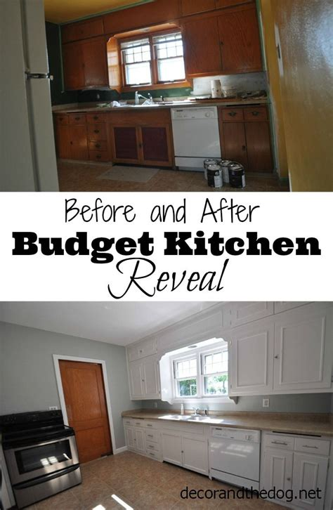 our diy cer kitchen reveal how to paint oak cabinets in an rv the diy mommy youtube 173766 best images about bloggers best diy ideas on