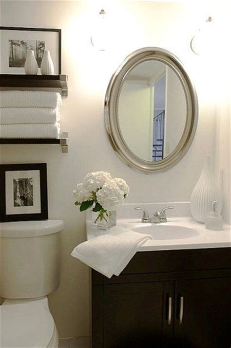 elegant small bathrooms simple and elegant small bathroom our home pinterest