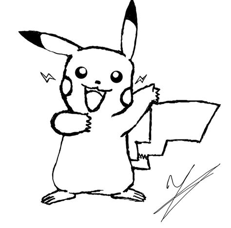 pikachu coloring pages game free printable pikachu coloring pages for kids