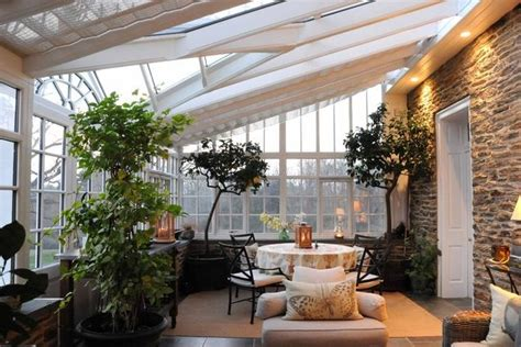 Beautiful Conservatory Interiors by Choosing Sunroom Furniture To Match Your Design Style