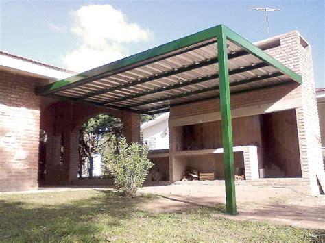 cocheras metalicas construccion de cocheras quinchos y galer 237 as met 225 licas