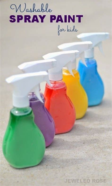 washable chalk paint diy washable spray paint for what a way for to