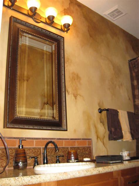 chosing powder room finishes bathrooms powder rooms walls of wonder tucson az