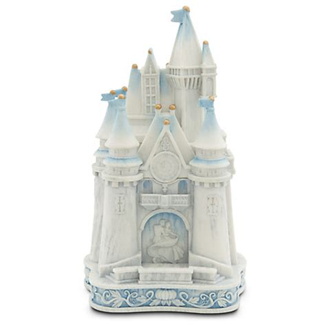 new disney world olszewski cinderella castle treasure