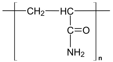 How Does Mba Cross Link Acrylamide by Polyacrylamide