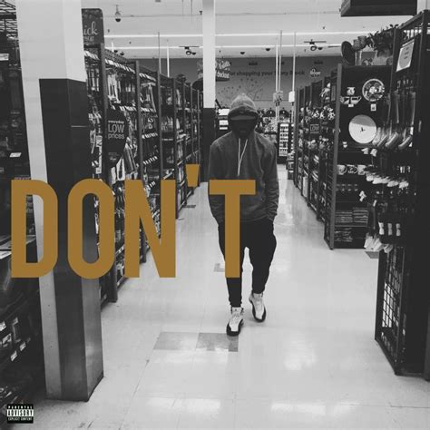 don t bryson tiller don t lyrics genius lyrics