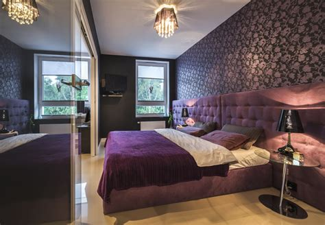 dark purple bedroom 25 purple bedroom designs and decor designing idea