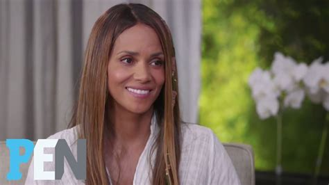 Halle Berry Talks About Attempt To Kill Herself by Halle Berry Talks Losing In A