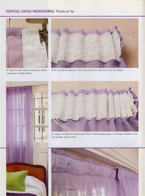 como hacer unas cortinas paso a paso las 25 mejores ideas sobre hacer cortinas en y