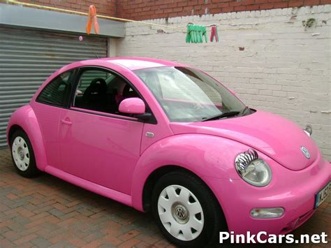 pink cars pink cars motoring pink car s for sale