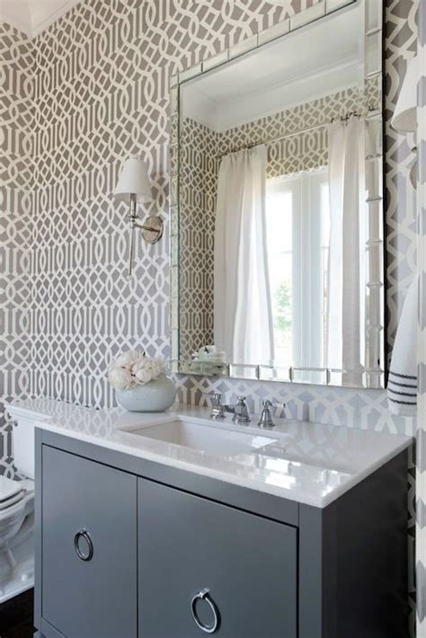 Imperial Trellis Wallpaper imperial trellis wallpaper by schumacher the well appointed house living the well
