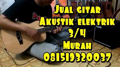 Senar Akustik Martin Co 011 gitar akustik elektrik 3 4 martin co custom