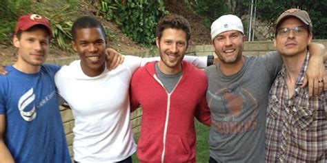 Friday Night Lights Season 4 Cast Friday Night Lights Reunion Cast Shares Instagram From