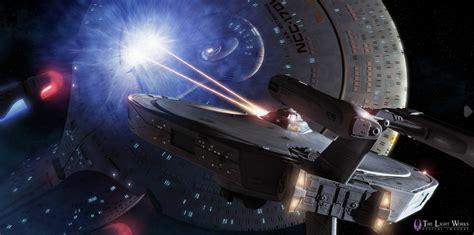 star trek ships of star trek the next generation on star trek voyager uss enterprise and star trek
