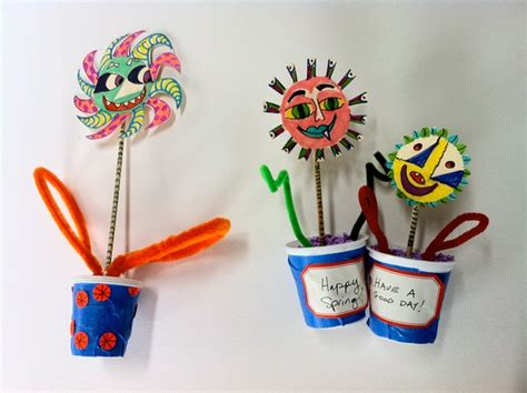 elementary crafts one hour project for children yowza