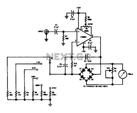 3 drok volt meter wiring diagram 3 just another