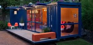 Container Home Design Uk Shipping Container Homes